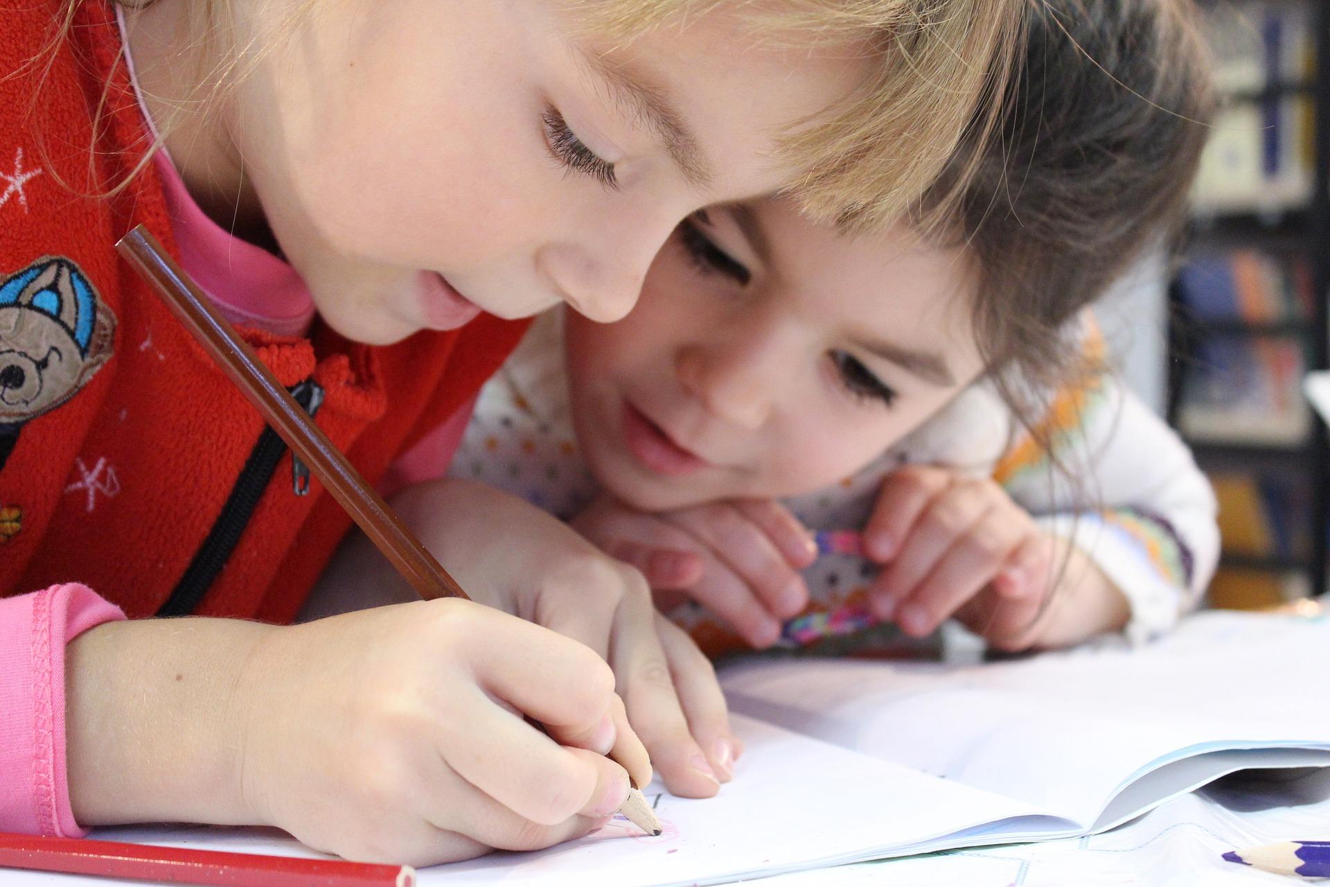 Nadpobudliwe dziecko w szkole